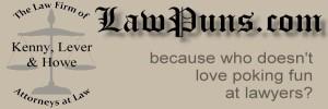lawpuns.com logo